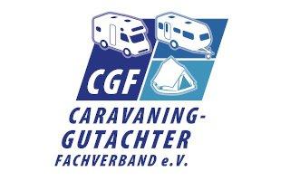 CGF : Caravaning-Gutachter Fachverband e.V.